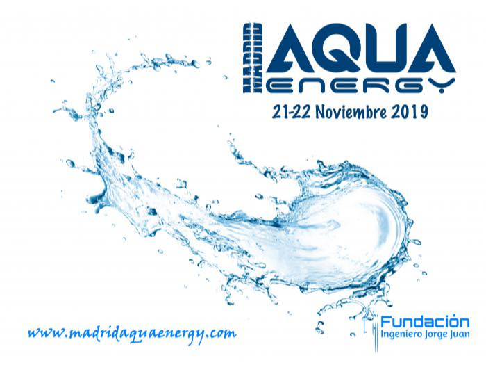 Madrid Aquaenergy Forum 2019